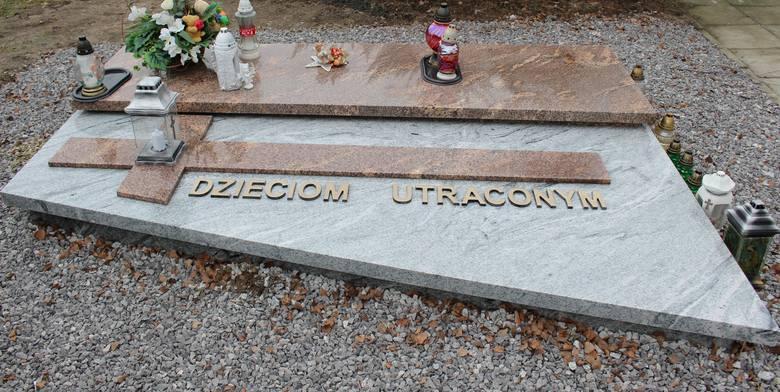 Tarnów. Symboliczny pogrzeb dzieci utraconych
