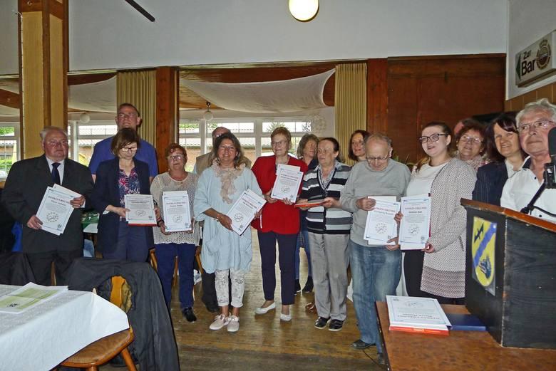 Delegaci z powiatu radziejowskiego pojechali do zaprzyjaźnionego  Wahrenholz, by porozmawiać o partnerstwie w Europie