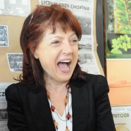 Urszula Dudziak, honorowa obywatelka Zielonej Góry i Gubina (mieszkała w obu miastach), światową karierę wokalistki jazzowej zdobyła w USA, jej stary