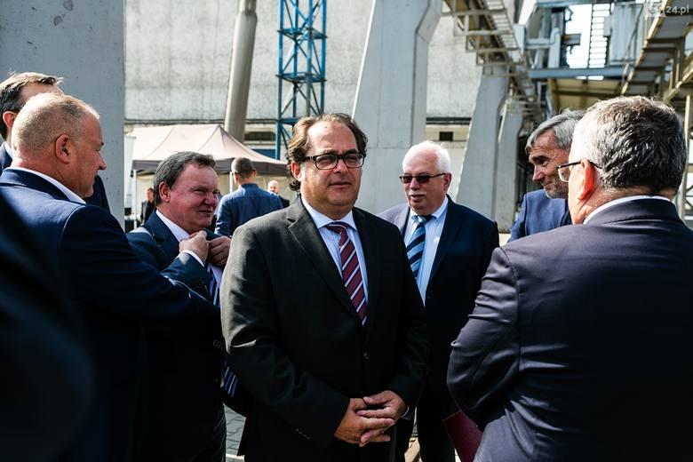 Porty Szczecin i Świnoujście obsłużą więcej pociągów towarowych [ZDJĘCIA]