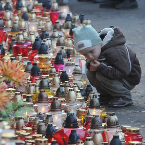 Cmentarz przy ul. Wroclawskiej w Zielonej Górze