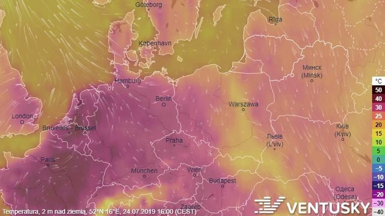 Upały wrócą do Polski? Wysokie temperatury w Europie. IMGW wydał ostrzeżenia - gdzie w Polsce najcieplej? Prognoza pogody na najbliższe dni