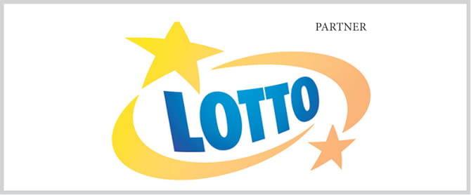 Partnerem Medali Młodej Sztuki jest Lotto.