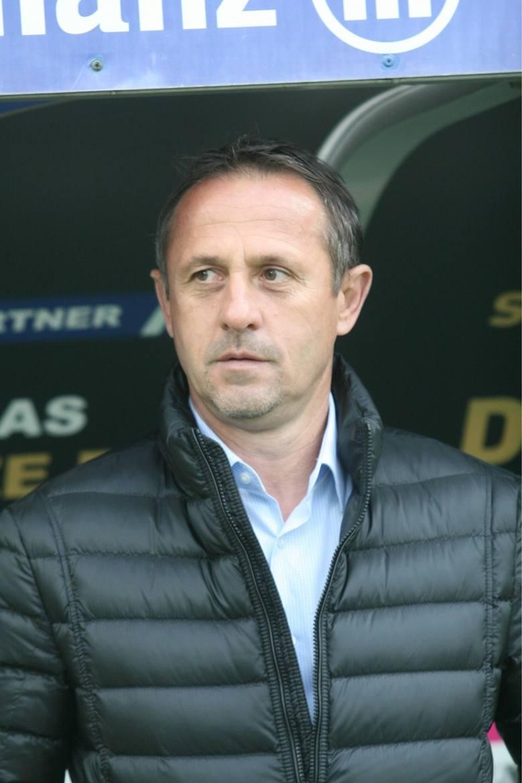 Ranking trenerów Ekstraklasy