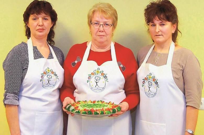 Gmina Koźmin: Dbamy o nasze tradycje kulinarne