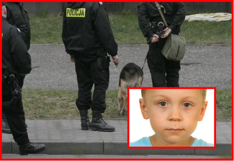 5-letni Dawid Żukowski zaginął. 10 lipca o godz. 17:00 ojciec chłopca zabrał go z domu i obaj oddalili się w nieznanym kierunku. Cztery godziny później