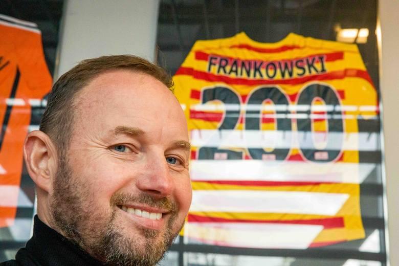 Były napastnik reprezentacji Polski i m.in. Jagiellonii Białystok jest posłem Parlamentu Europejskiego IX kadencji z ramienia Platformy Obywatelskie