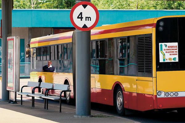 Z nowego dworca PKS przy Kaliskim nadal będą odjeżdżać autobusy łódzkiego MPK.
