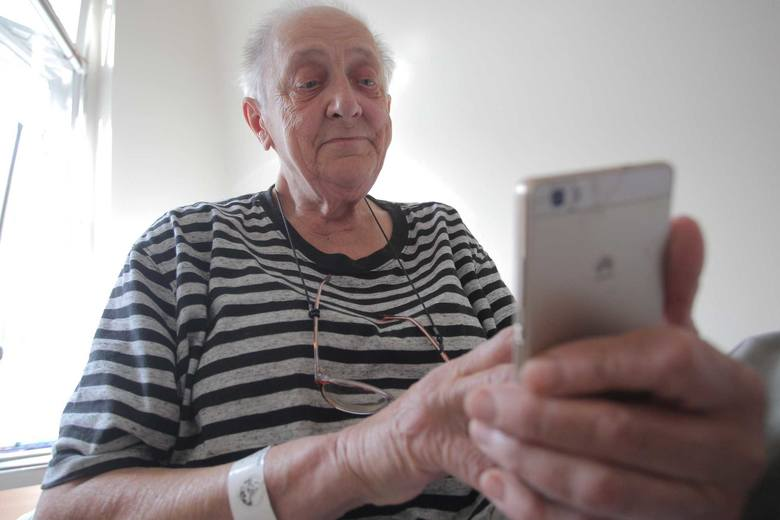 Poznań: Pacjenci mogą korzystać z aplikacji do monitorowania gojenia ran pooperacyjnych