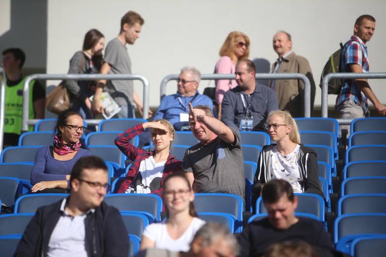 Stadion Śląski Dzień Otwarty 1 października 2017