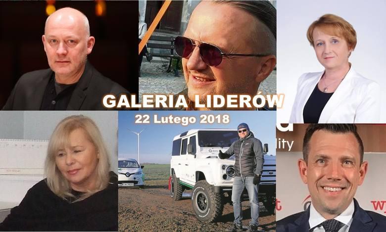 Dolnośląscy liderzy plebiscytu Osobowość Roku 2018