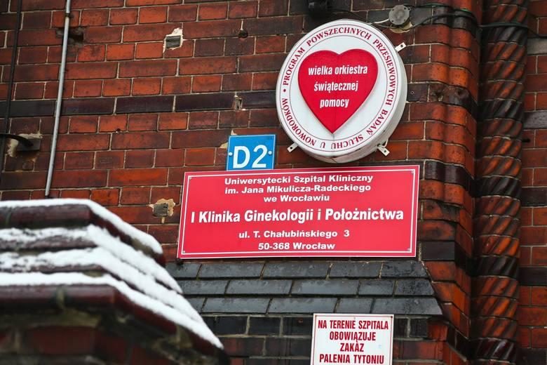 Wrocławska Prokuratura Okręgowa ostro o wrocławskiej klinice ginekologii na ul. Chałubińskiego: straszny i smutny obraz
