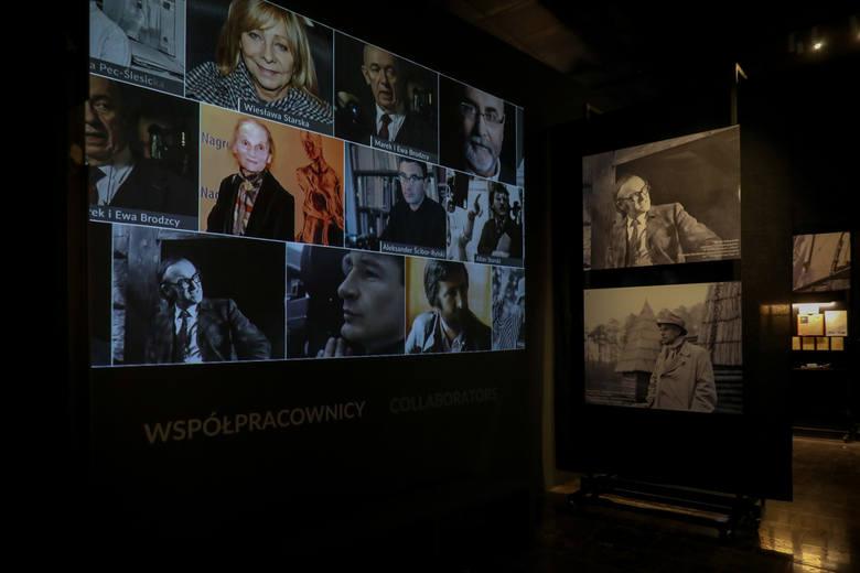 Wejść do głowy Andrzeja Wajdy, czyli światy reżysera