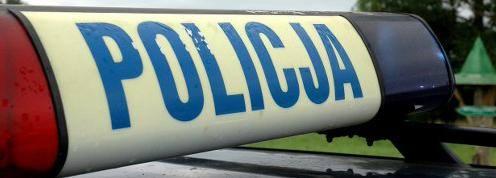 Policja wykluczyła udział osób trzecich.