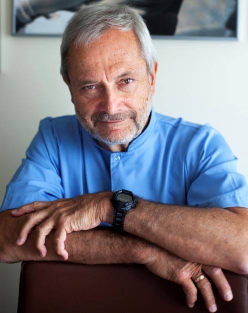 Prof Lauterbach