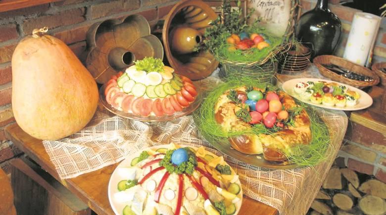 W większości polskich domów śniadanie wielkanocne ma wymiar symboliczny, kulturowy. Coraz częściej można spotkać rodziny, które Wielkanoc traktują jako