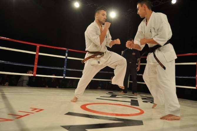 III Gala Karate Kyokushinkai