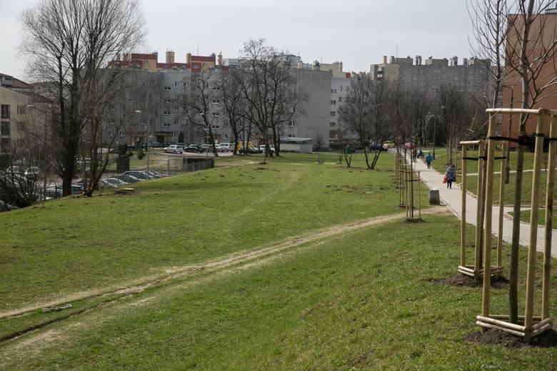 W Mistrzejowicach średnio za metr kwadratowy mieszkania trzeba zapłacić 7 661  zł.