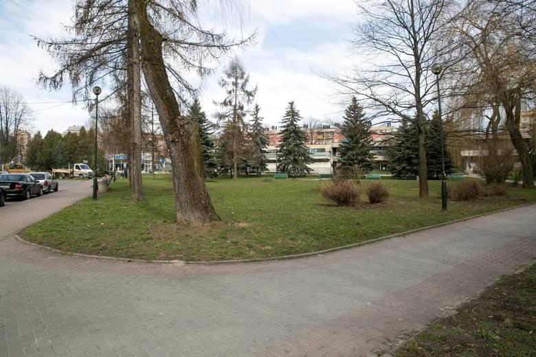 Na Wzgórzach Krzesławickich średnio za metr kwadratowy mieszkania trzeba zapłacić 7 573 zł.