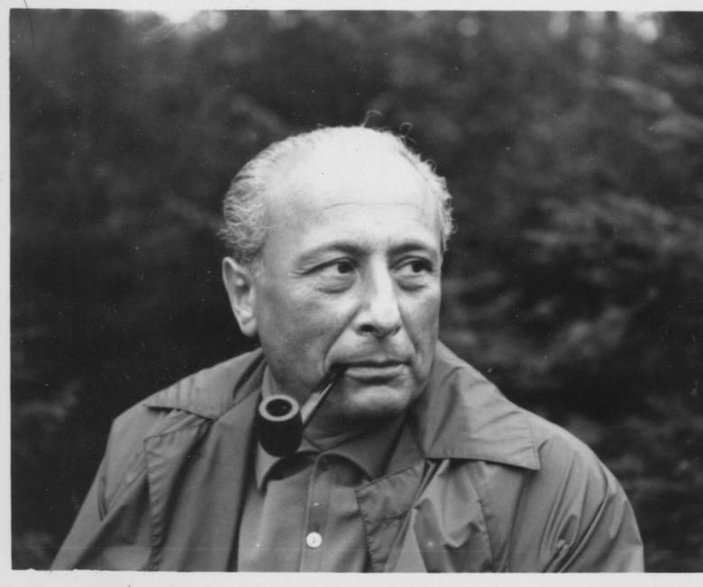 """O """"Gandzi"""" Oddziału Zamkniętego i o Pendereckim mówi Andrzej Szpilman, syn Pianisty [CZĘŚĆ II]"""