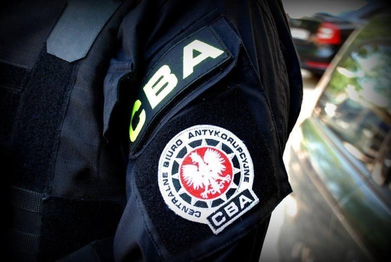 Były szef CBA w Lublinie zatrzymany. Chodzi o korupcję
