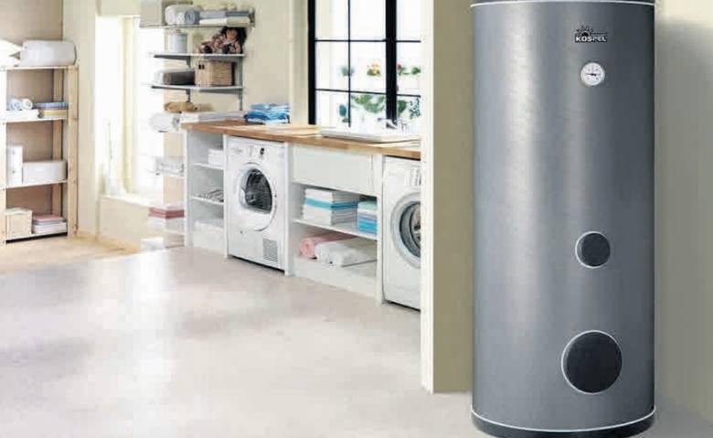Kospel jest jednym z największych w Europie producentów urządzeń do ogrzania wody