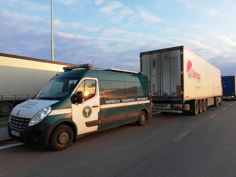 Do zdarzenia doszło 9 marca 2020 roku w okolicach przejścia granicznego z Litwą w Budzisku. Kontrolujący stwierdzili, że pojemność zbiorników na olej