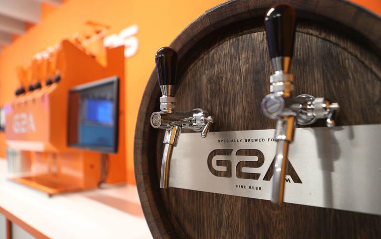 G2A. Gigant z Rzeszowa, który zawojował świat