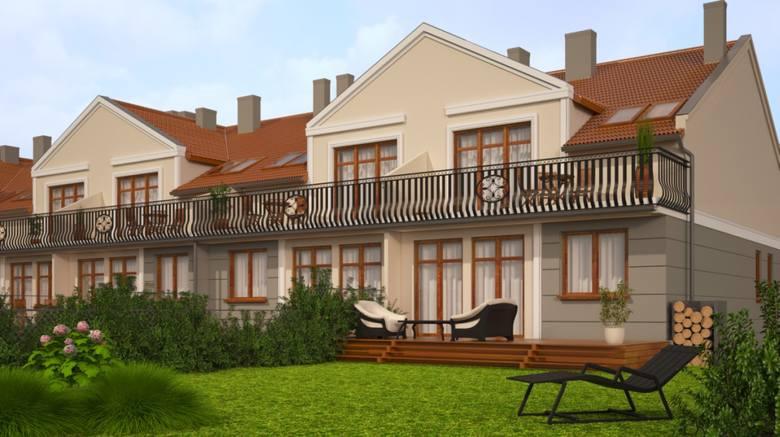 Vienna Wysoka Park 2