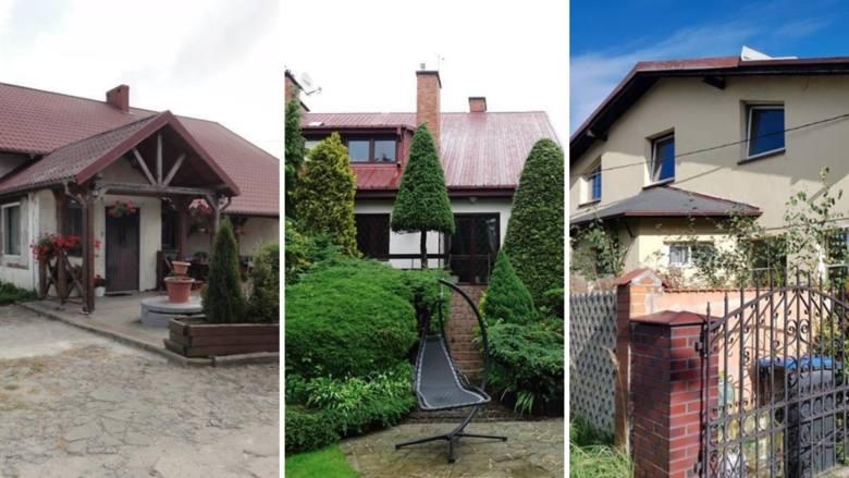 Ile kosztują domy wystawione na komornicze licytacje? Wybraliśmy kilkanaście licytacji, które odbędą się w najbliższym czasie w różnych częściach naszego