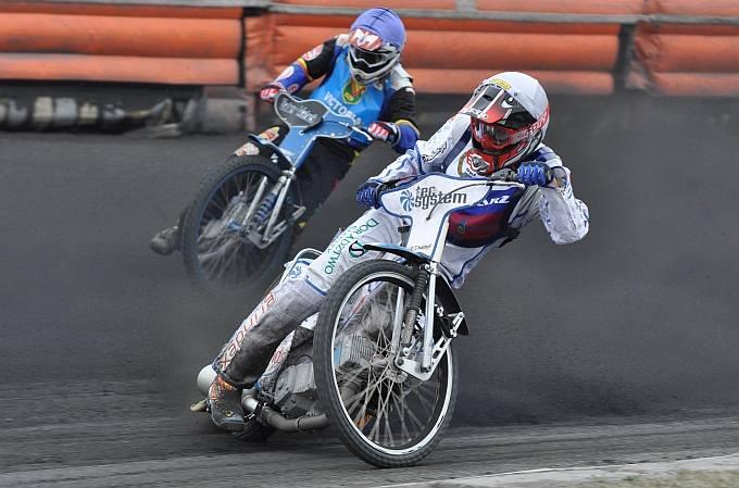 II liga. Victoria Piła - Kolejarz Opole 47:43