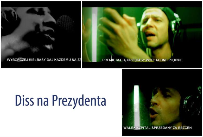 Przemysław Urbański w ostrych słowach krytykuje Piotra Krzystka.