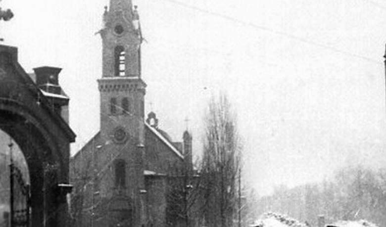 Mariawicki kościół św. Franciszka z Asyżu