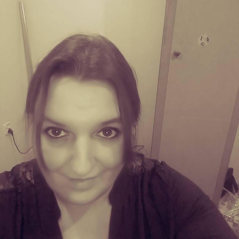Małgorzata Kuklińska, Inspektor Towarzystwa Opieki nad Zwierzętami Oddział w Augustowie, wolontariuszka, sms na 72355 o treści BDS.226 (2,46 zł z VA