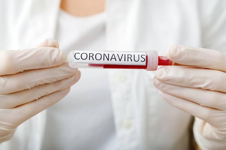 Koronawirus w Urzędach Skarbowych w Katowicach: Placówki zostaną zamknięte?
