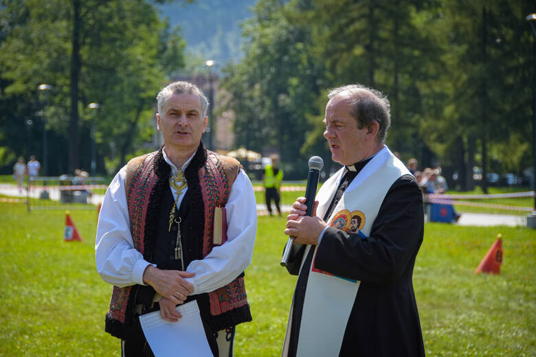 13 sierpnia w Zakopanem odbyły się Mistrzostwa Podhala w Powożeniu oraz konkurs na Fiakra Roku