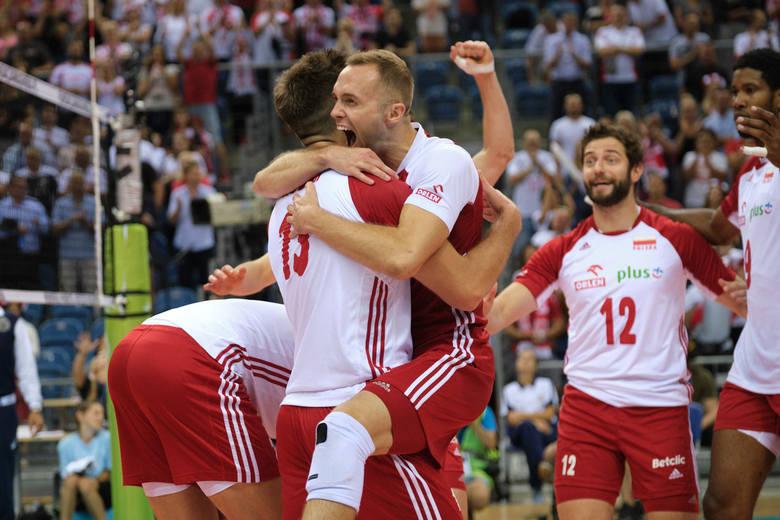 Od wygranej 3:1 z Serbią rozpoczęli udział w XVII Memoriale Huberta Jerzego Wagnera siatkarze reprezentacji Polski.