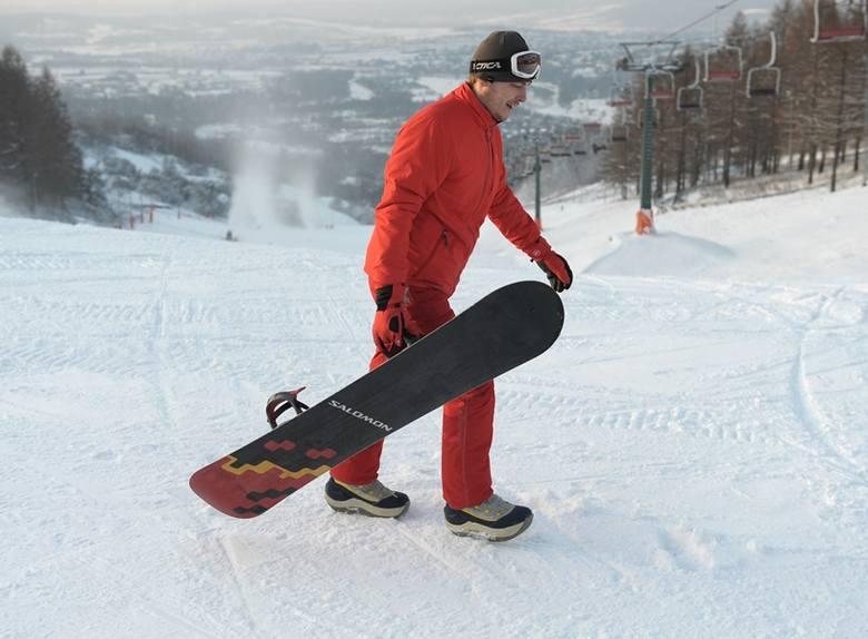 Stoki narciarskie na Podkarpaciu ponownie naśnieżone