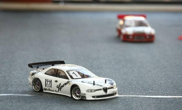 HPI Street Racing