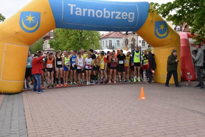 W Tarnobrzegu odbędzie się 40. Bieg Siarkowca imienia Kazimierza Sławka - Triada ARP S.A