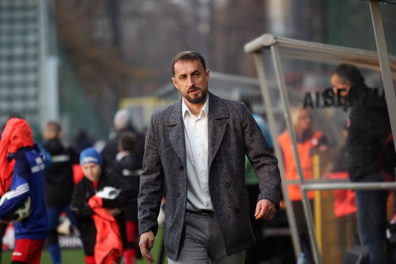 Zbigniew Smółka został nowym trenerem Chojniczanki. Zastąpił czeski duet Josef Petrik - Josef Petrik jr. Oficjalnie zostanie przedstawiony podczas konferencji
