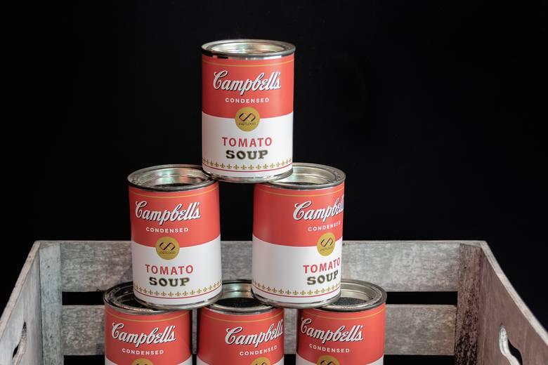Dieta zupowa z wykorzystaniem puszkowanych zup to niezdrowa wersja popularnej kuracji.