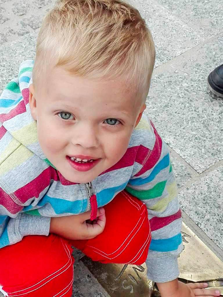 5-letni Antoś choruje na białaczkę, 12-letni Maciek ma nieoperacyjnego guza mózgu
