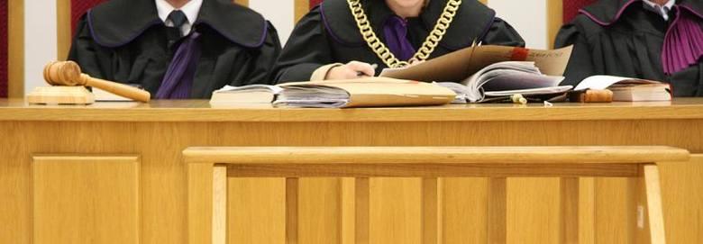 Łagodny wyrok za próby gwałtów w Krośnie Odrzańskim