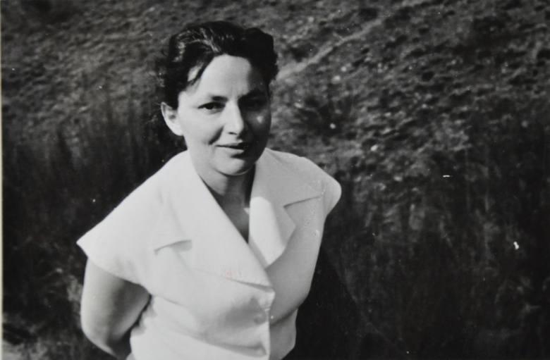 Oleska lekarka Zuzanna Wartenberg