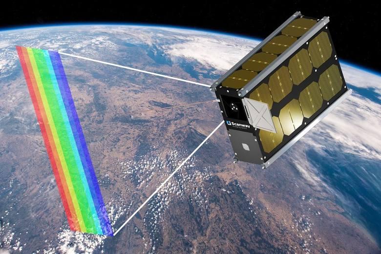 Polska Agencja Kosmiczna ocenia, że w naszym kraju brakuje wyszkolonej kadry w zakresie badań i analizy danych satelitarnych, co uniemożliwia nam rozwój