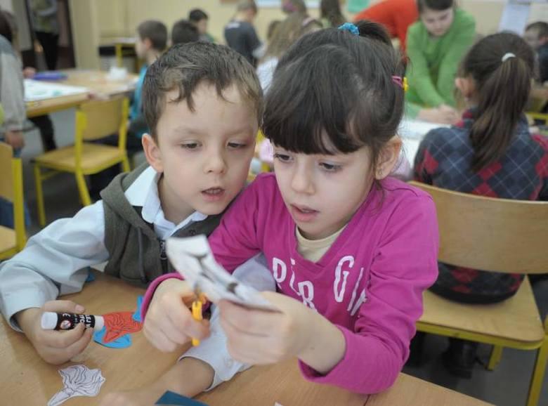 W Opolu - podobnie jak w całej Polsce - z roku na rok ubywa uczniów.