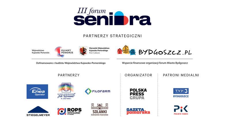 Zapraszamy na III Forum Seniora!
