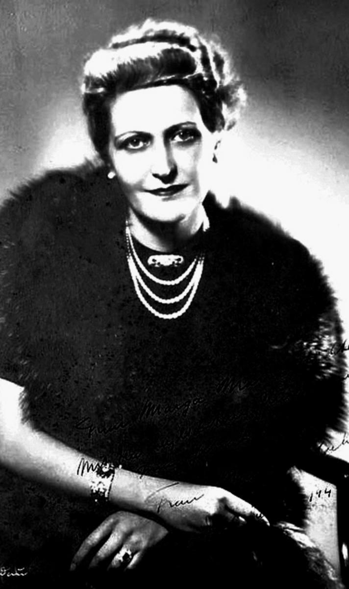 Hermann Göring wziął drugi ślub w 1935 r. Emmy wiedziała o zbrodniach III Rzeszy, ale nie były one problemem. Większy stanowiły opowieści męża o pierwszej,