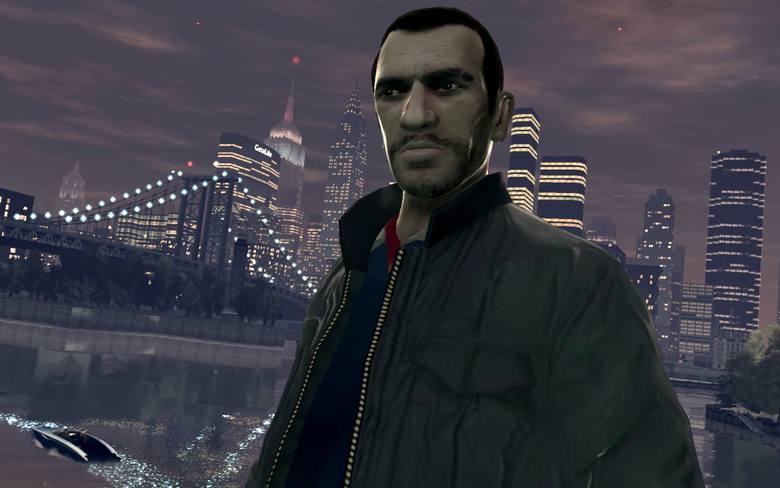 Grand Theft Auto IVHistoria Niko i jego problemów z kuzynem Romanem znalazła do dziś 25 milionów nabywców.